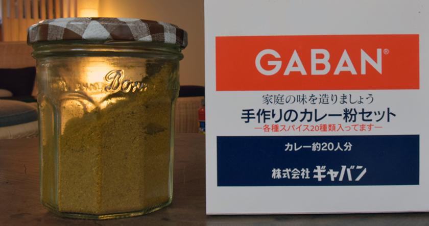GABAN2