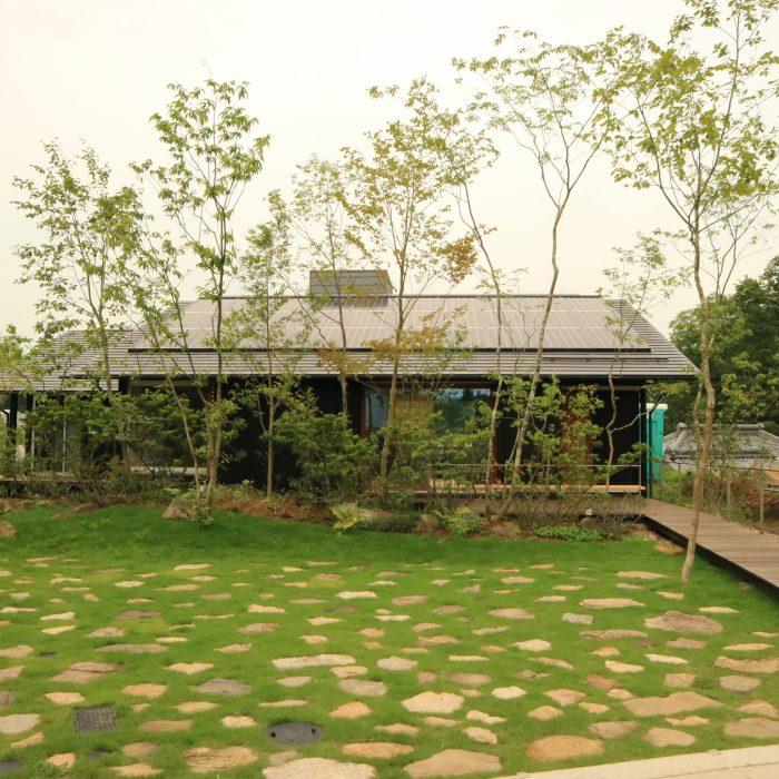 里山住宅博 in TSUKUBA