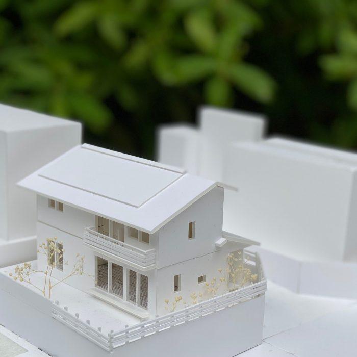 戸塚の新築現場、はじまります