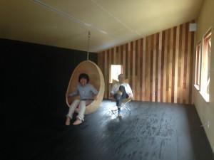 林場部屋2
